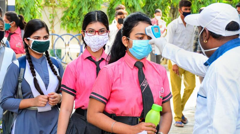 The board has decided to declare the results for class 12th by July 31, 2021. (Photo: PTI/Representative)