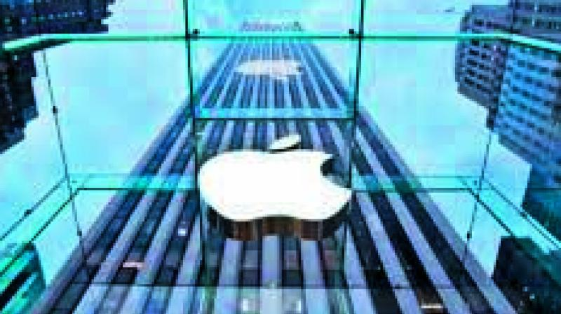 The iPhone maker usually launches new mobile models in September, which includes a few days worth of sales in the fiscal fourth quarter.