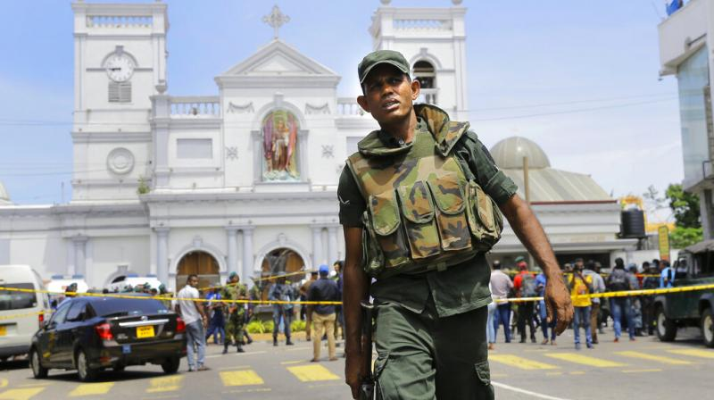 In a statement last week, Sri Lankan President Maithripala Sirisena alleged the attacks 'were the work of international drug dealers' to sabotage his anti-narcotics drive. (Photo: AP)