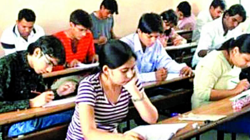 State government scrapped general mathematics option for Class 9 students.