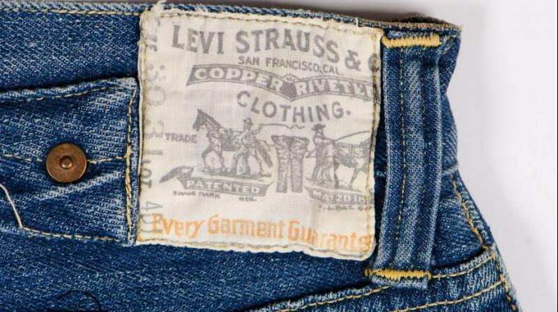 Levi is seeking to recoup lost profits, compensatory and punitive damages, and halt further infringements. (Photo: Facebook)