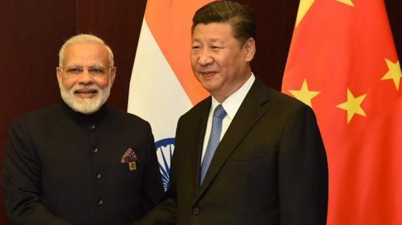 The summit comes ahead of Shanghai Cooperation Organisation (SCO) summit in Qingdao city in June. (Photo: PTI/File)
