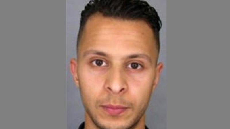 Neither 28-year-old Abdeslam -- who is being held in jail in France pending a separate trial over the 2015 Paris attacks in which 130 people died -- nor Ayari, 24, were in court for the verdict. (Photo: AFP)