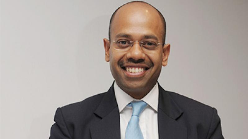 The company's board, during its meeting on Friday, accepted the resignation of Aditya Ghosh, according to a regulatory filing. (Photo: AFP)
