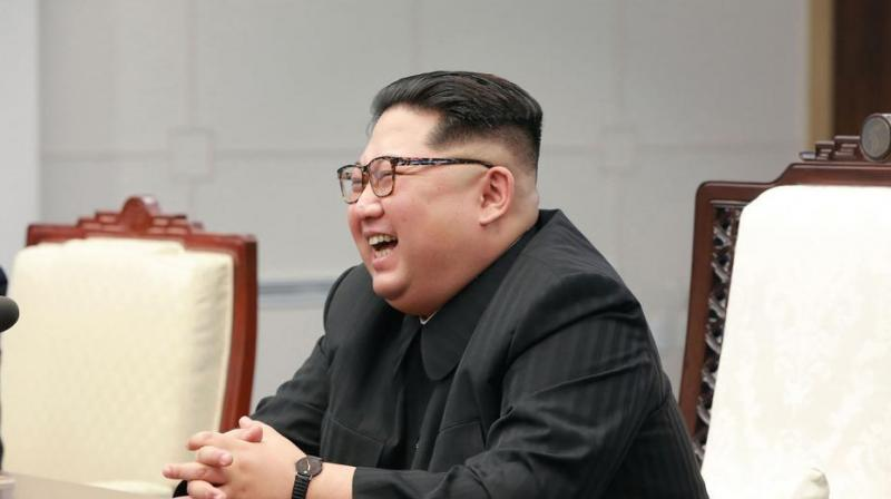 North Korea's Kim Jong Un will soon make an official visit to Vietnam. (Photo:AP)