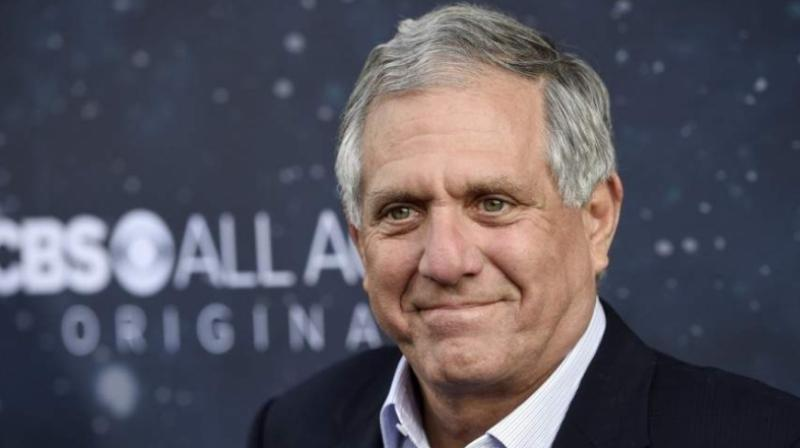 An investigation being conducted by outside law firms into the allegations against Moonves is ongoing, the network said. (Photo: AFP)