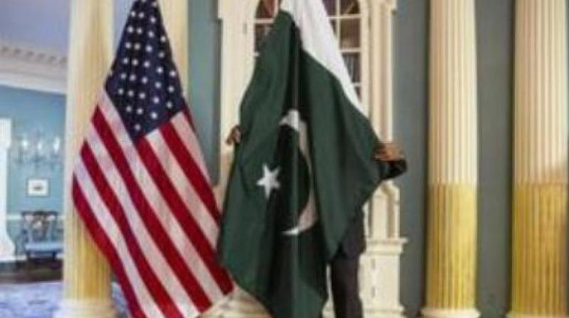 Over the last few days, Trump has said that people in Pakistan knew about the presence of Laden. (Photo: File | Representational)