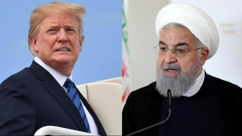 The US Department of State advises that its citizens do not travel to Iran due to the risk of arbitrary arrest and detention. (Photo: AFP)