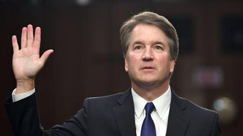 Senator Chuck Grassley, who heads the Senate Judiciary Committee, said Friday that both Kavanaugh and accuser Ford had been invited for the hearing scheduled to take place on Monday. (Photo: File)