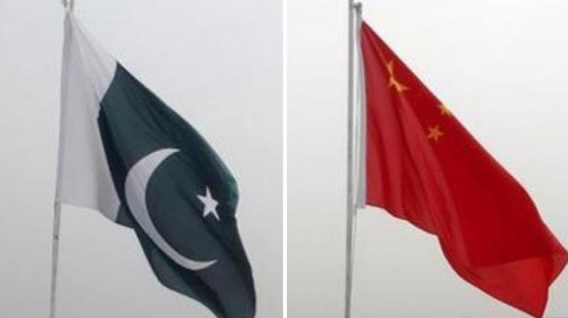 China and Pakistan should continue to make 'all-out' efforts to promote the economic corridor, expand trade and reduce poverty to bring more benefits to the ordinary people of Pakistan, Wang said. (Photo: ANI)