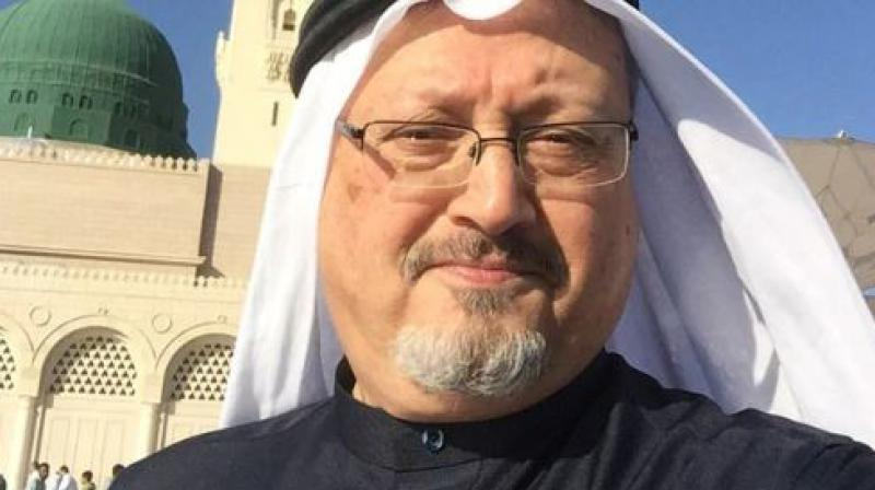 Traces of the Khashoggi's blood were also found on the walls of the Saudi consul's office. (File Photo)