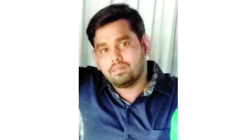 Sachin Prakasrao Andure was believed to be one of the shooters who fired at Dabholkar while he was on morning walk on the Onkareshwar Bridge in Pune on August 20, 2013. (Photo: File)