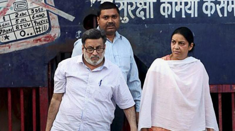 Fourteen-year-old Aarushi Talwar was found dead on May 16, 2008 in her house in Noida with her throat slit and head bludgeoned. (Photo: File)
