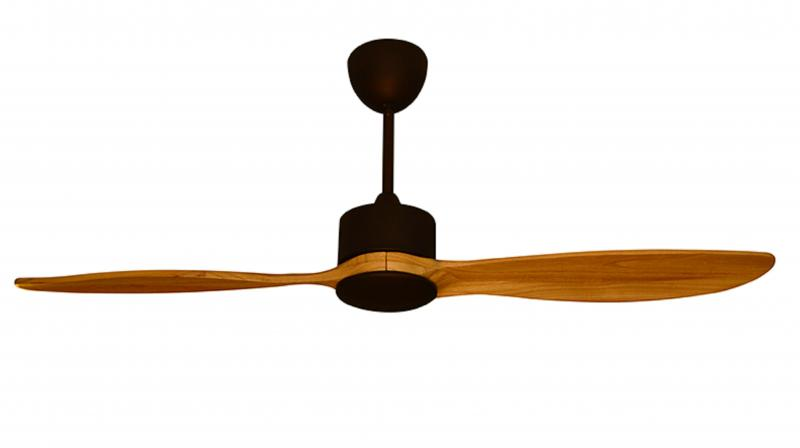 It is crafted with light-grained, handcrafted natural wood which can be polished to suit any home interior.