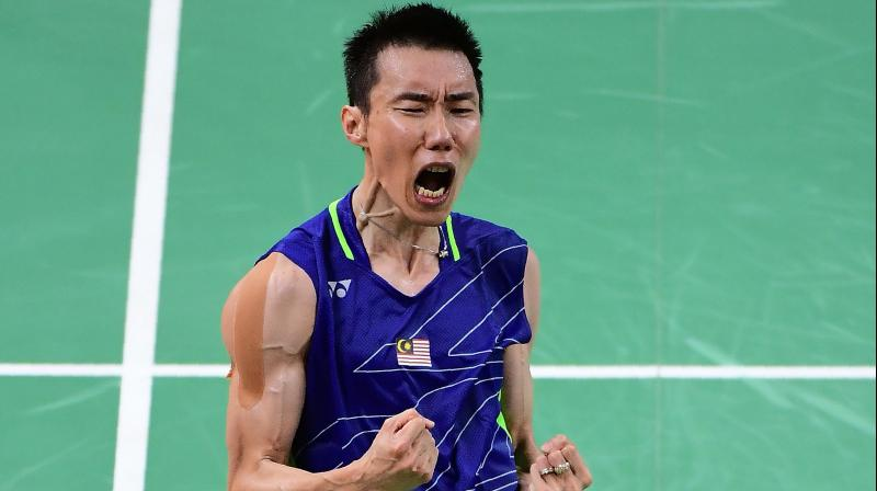 Besides the three Olympic silver medals, Chong Wei also lost the final of four world championships, two to Lin. (Photo: AFP)