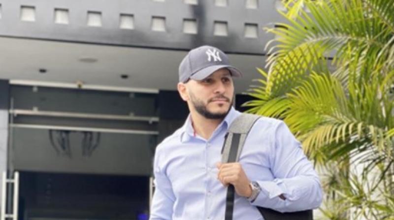 Hamza Majdi