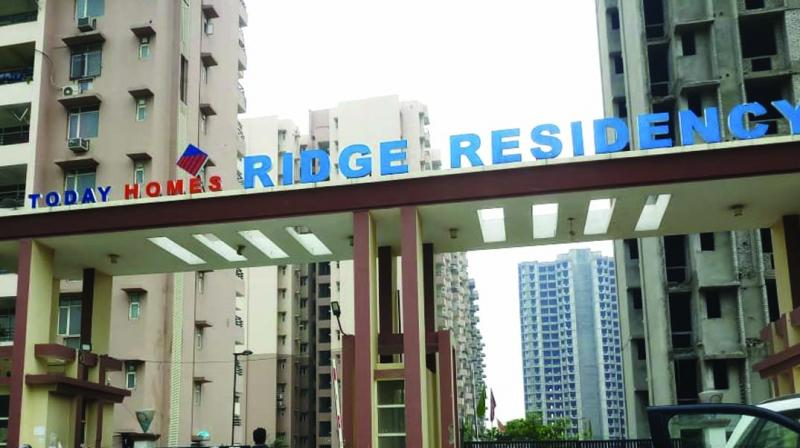 Homebuyers have dragged two NCR-based real estate firms—Umang Realtech Homes and Today Homes Noida—to the National Company Law Tribunal (NCLT) after they failed to deliver flats on time.