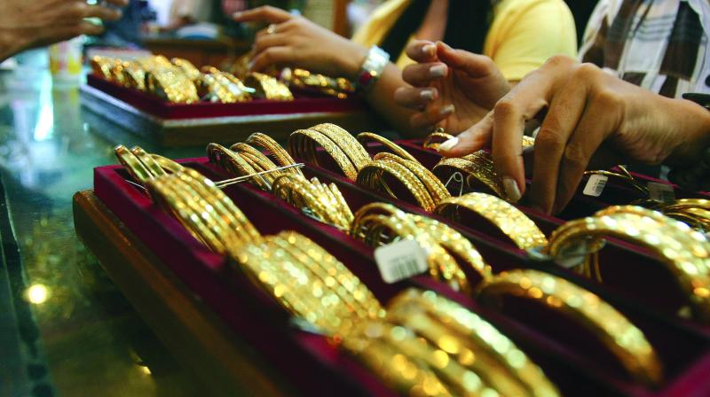While the Commerce and Industry minister Piyush Goyal has asserted that 20 per cent growth in exports was necessary for the country to become $5 trillion economy, gems and jewellery, a major category in the export basket, continued its downward trend and declined 14 per cent in August.