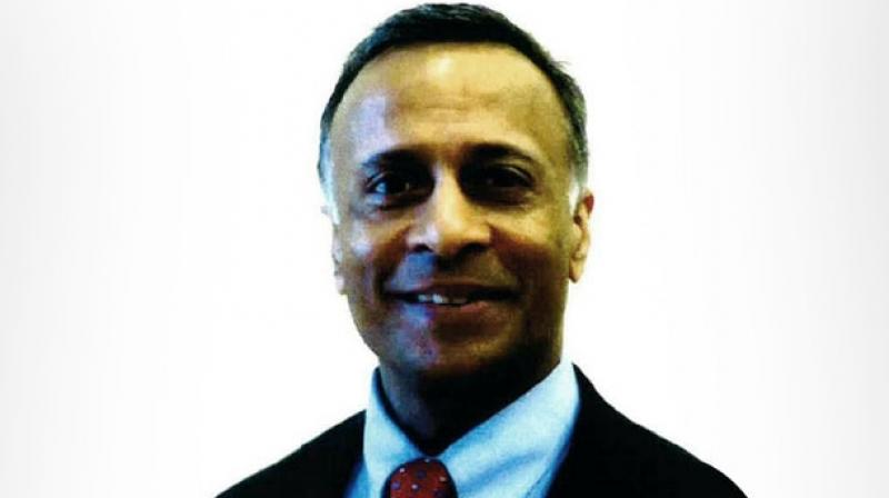 Anuraag Singhal is among the 17 judiciary nomination sent by the White House to the Senate. (Photo: Floridabar.org)