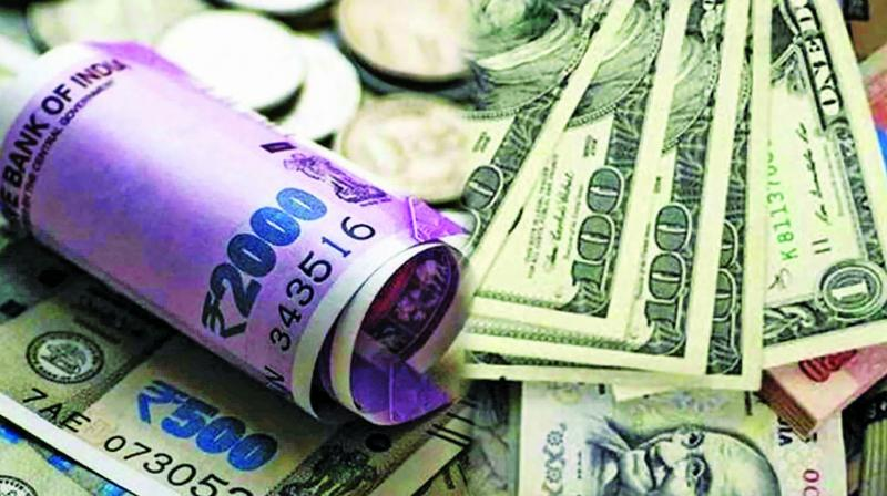 Of the total investments made till the end of November, Rs 52,749 crore was invested in equities, Rs 16,238 crore in debt and Rs 683 crore in derivatives segments. (Photo: Representational)