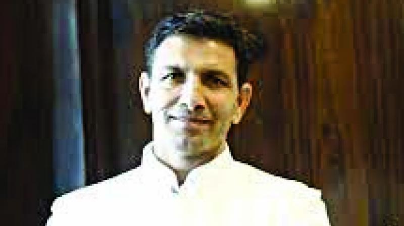 Madhya Pradesh sports and higher education minister Jitu Patwari