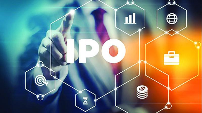 A volatile equity market is forcing companies to go slow on initial public offerings (IPOs). The last few months have seen a marked dip the number of public issues hitting the primary market. Even the IPOs that have hit the primary market recently received poor response from the investors in this calendar year.