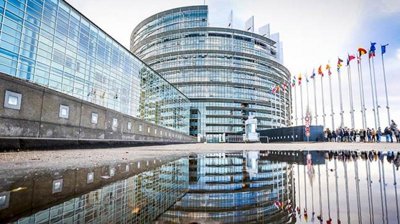 EU Parliament postpones voting on anti-CAA resolutions to March 2