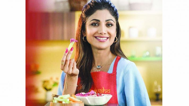 Picture of Shilpa Shetty Kundra used for representational purpose only