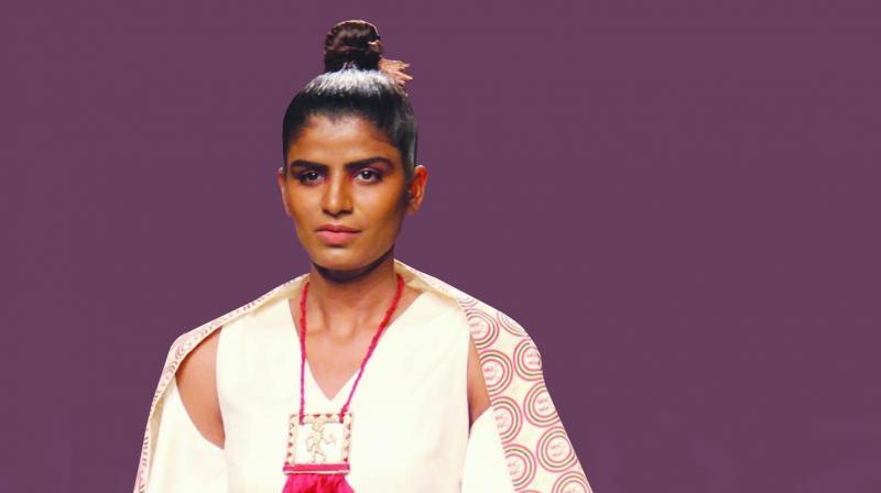 Sangeeta Gharu