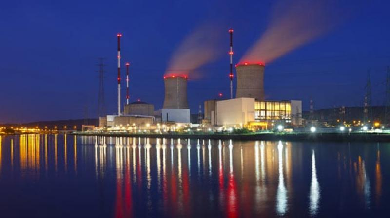 India plans to build 21 new nuclear power plants by 2030, the atomic energy agency had said last year, adding that work has been going on as per schedule. (Representational Image)