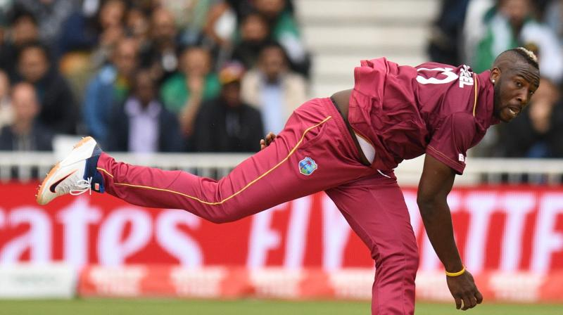 West Indies will next meet the defending champions Australia on June 6 at Trent Bridge, Nottingham. (Photo: AFP)