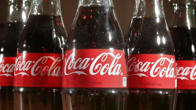 Coca-Cola on Friday said it had agreed to buy global coffee chain Costa from its owner Whitbread for 3.9 billion pounds (USD 5.1 billion). (Photo: AP)