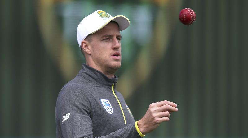 Morne Morkel has made himself unavailable for the this year's edition of the Indian Premier League (IPL), in order to be at full fitness for South Africa's series against England later this year. (Photo: AP)