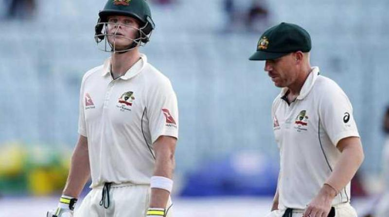Australia captain Tim Paine said WTC is a fantastic initiative, adding Test cricket is the pinnacle for his team and remains popular in Australia. (Photo: AP)