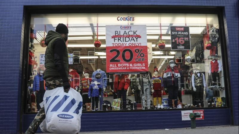 If you worry about overspending, consider getting a prepaid gift card in that amount. (Photo: AP)