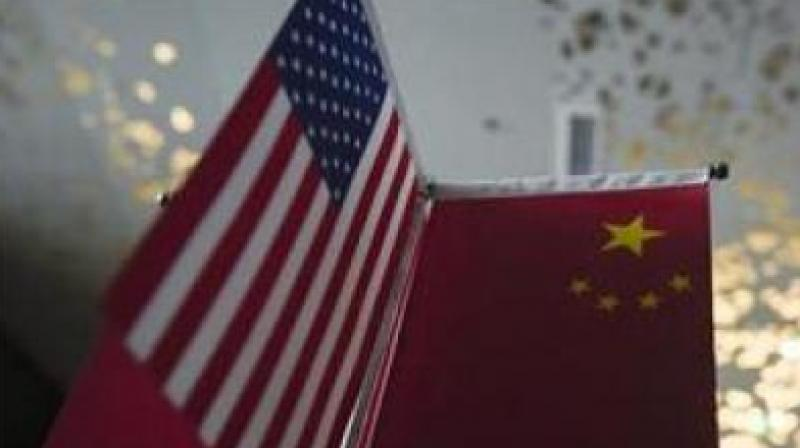 Administration officials say they are studying sanctions, but the issue comes as Trump is already embroiled in a range of disputes with China, including a simmering trade war. (Photo: File)