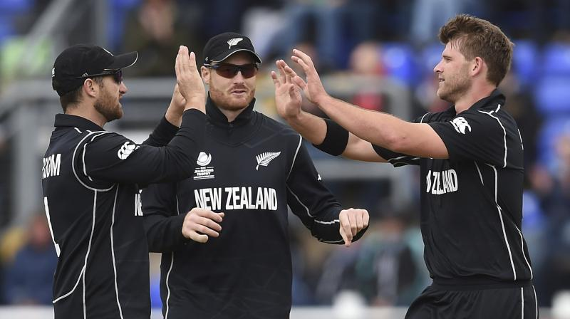 It said the move was part of ICC Anti-Corruption Unit's effort to deliver a fixing and corruption-free World Cup and also an effort to build better relations between players and the ACU. (Photo: AP)