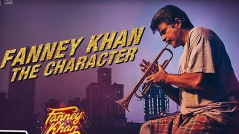 'Fanney Khan' starring Anil Kapoor and Aishwarya Rai Bachchan will be released on Friday, August 3 said the Supreme Court. (Photo: Instagram Screengrab/ fanneykhanfilm)