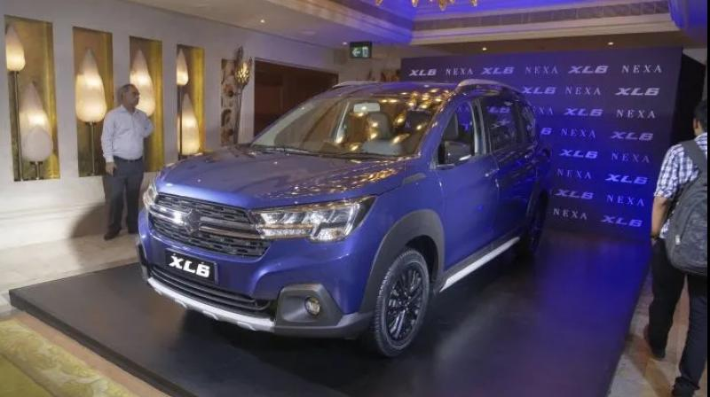 Prices for the Maruti Suzuki XL6 start from Rs 9.80 lakh and go up to Rs 11.46 lakh (ex-Delhi).