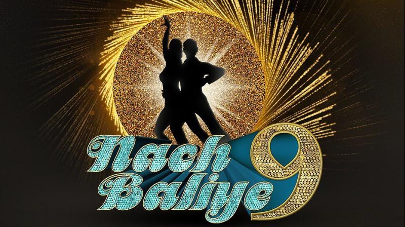 Nach Baliye 9 logo. (Photo: Instagram)
