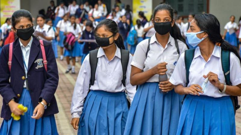 Written consent is to be obtained from the parents of all students who are willing to visit the school. (Representational image: PTI)