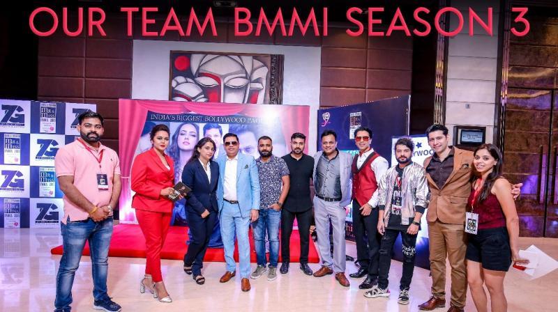 Mr. And Miss India Season -3