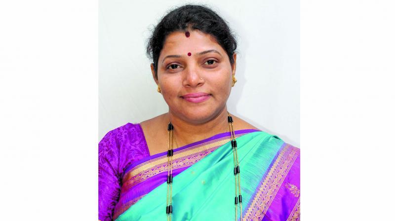 Meenakshi Shinde