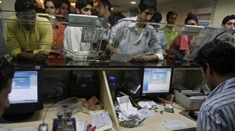 The banks' increased rigor risks throttling one of the most vibrant parts of India's economy - the micro, small and medium enterprises (MSME) sector.