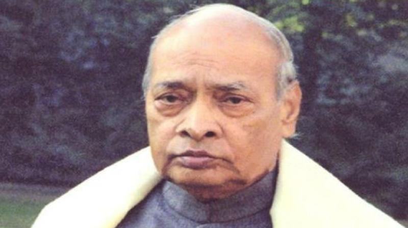P V Narasimha Rao (Photo: PTI/File)