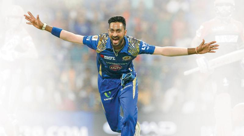 Krunal Pandya briefly detained at Mumbai airport for carrying undisclosed gold