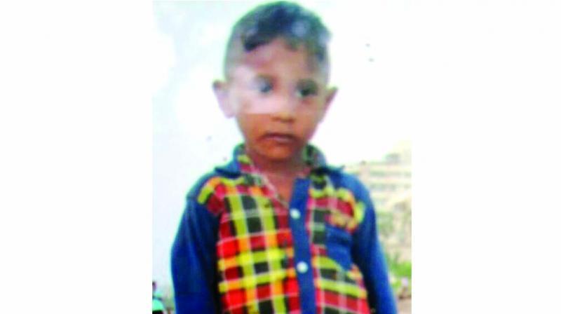 Aryan Shinde
