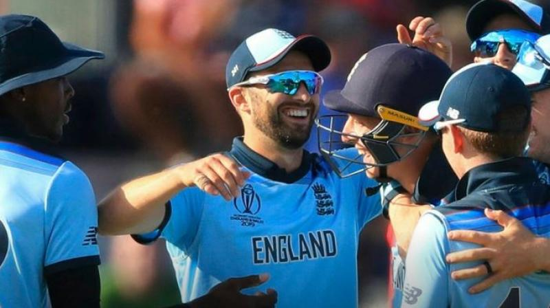 After defeating New Zealand by an emphatic margin of 119-runs, England reached the semis, becoming the third team after Australia and India to reach the semi-finals. (Photo:AP)