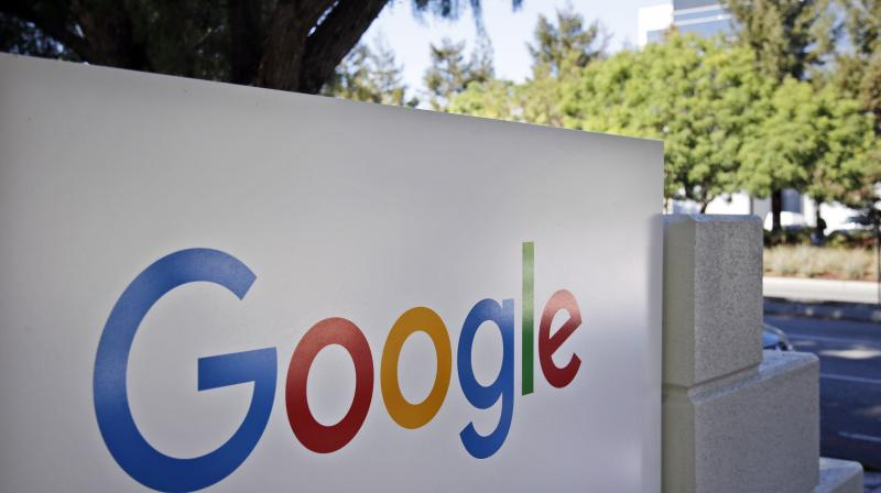 "Google said in a blog post on Monday that patient data ""cannot and will not be combined with any Google consumer data."""
