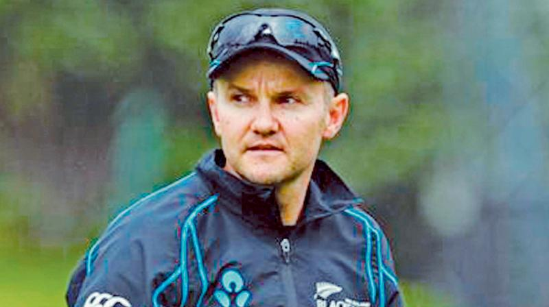 Other than Hesson, two foreign shortlisted candidates are-- Tom Moody and Phil Simmons. (Photo: File)